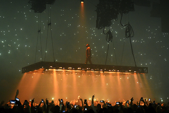 Has Kanye gone too far? Why he just cancelled his tour (фото 2)