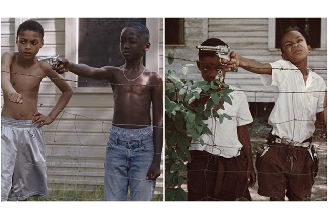 This Kendrick Lamar exhibition is not to be missed (фото 1)