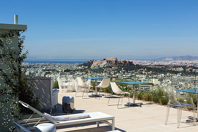 Buro city guide: Athens (фото 28)