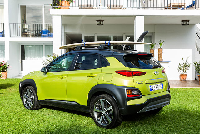 New car, new you: 3 of the most fun SUVs on the market