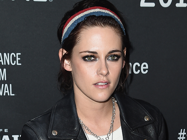 Kristen Stewart's next big project will blow you away (фото 1)