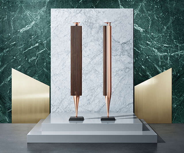 Lust list: Bang & Olufsen's The Love Affair Collection (фото 4)