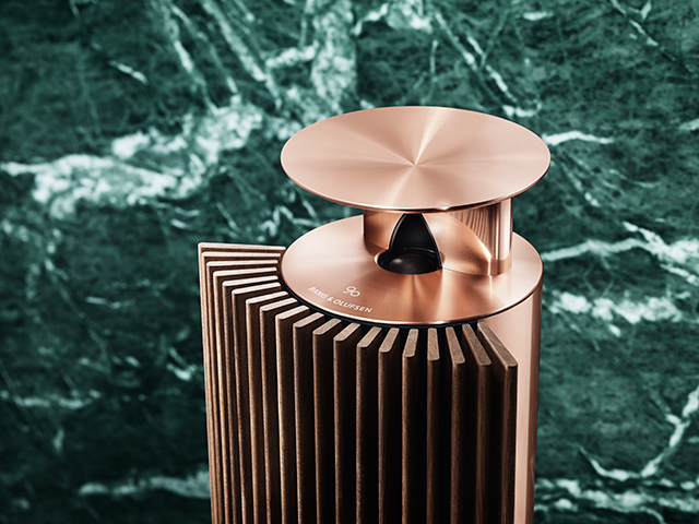Lust list: Bang & Olufsen's The Love Affair Collection (фото 2)