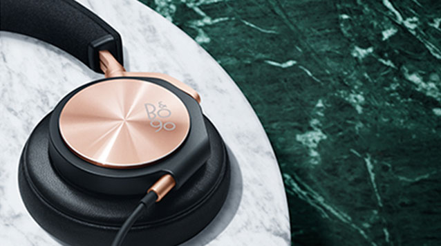 Lust list: Bang & Olufsen's The Love Affair Collection (фото 1)