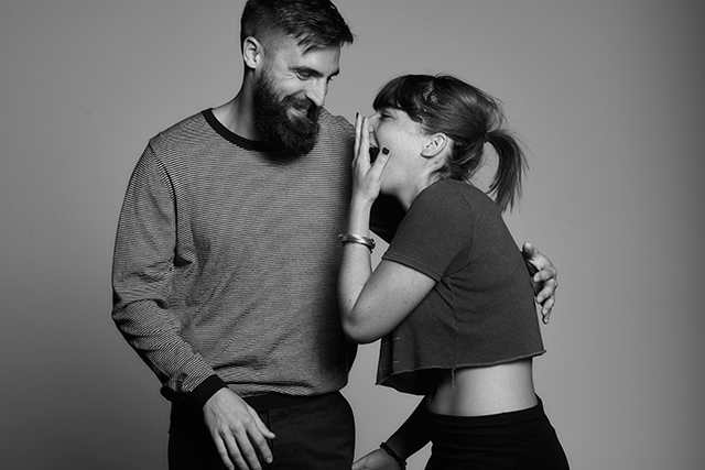 Beards, barbers & manscaping: 6 times it pays to listen to your lady (фото 1)