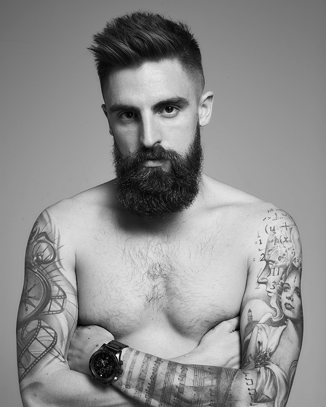 Fabulous Beards Barbers Amp Manscaping 6 Times It Pays To Listen To Your Short Hairstyles Gunalazisus