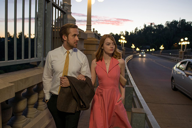 "Emma Stone on Ryan Gosling: ""We have really good chemistry"" (фото 2)"