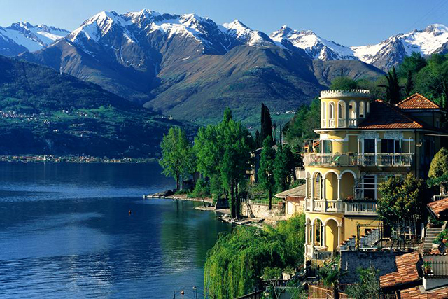 A weekender's guide to Lake Como