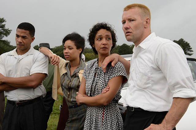 "Joel Edgerton on race relations: ""Australia has a shameful history"" (фото 3)"