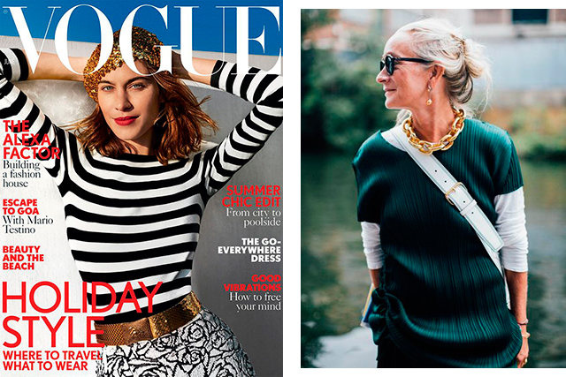 "A former Vogue fashion editor lets loose: ""The clothes are irrelevant"" (фото 2)"