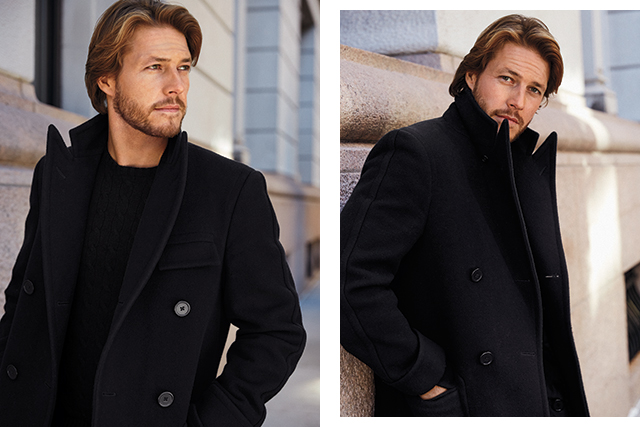 Luke Bracey on fragrance, Hollywood and working with Selena Gomez (фото 1)