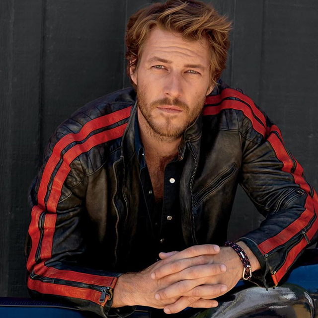 Luke Bracey on fragrance, Hollywood and working with Selena Gomez (фото 2)