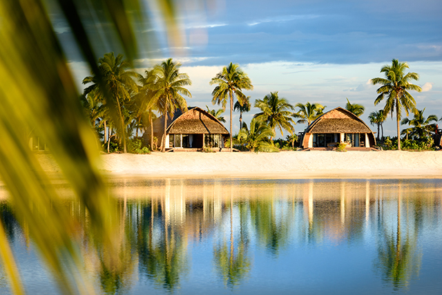 Why Fiji is the perfect long weekender