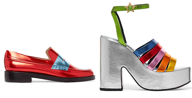Man Repeller's new project (plus, the CRAZY amount of shoes she owns) (фото 2)