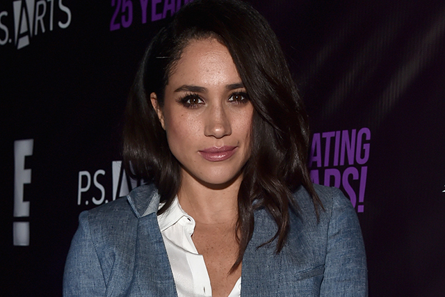 Prince Harry publicly defends new girlfriend Meghan Markle