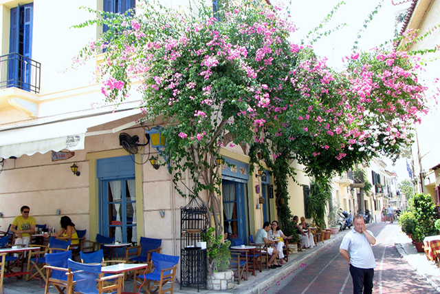 Buro city guide: Athens (фото 1)