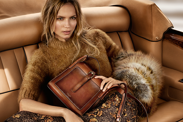 Michael Kors on style, social media and standout models (фото 4)