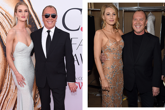 Michael Kors on style, social media and standout models (фото 7)