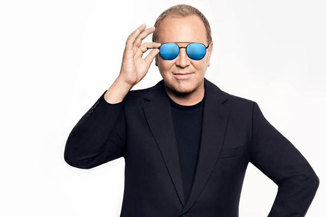 Michael Kors to stop hunger on his watch (фото 1)