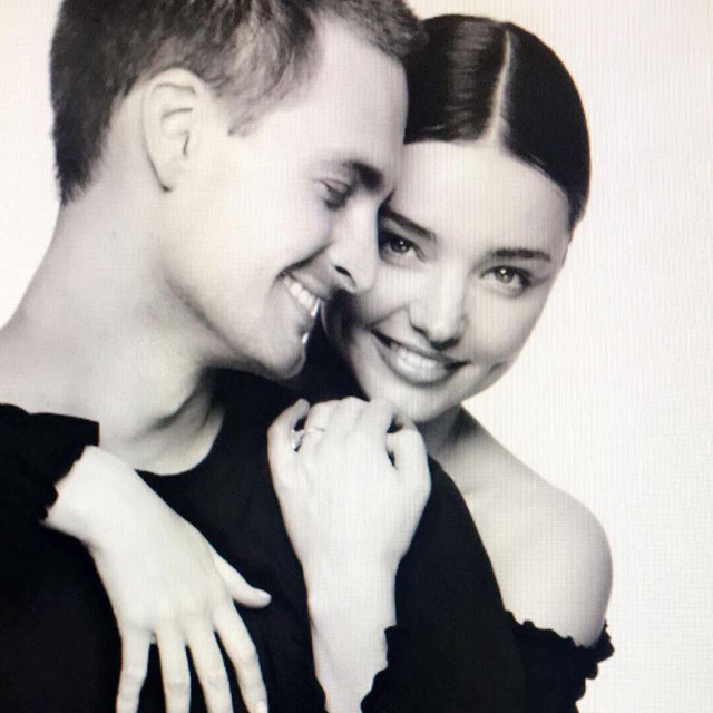 Everything you need to know about Miranda Kerr's wedding (фото 1)