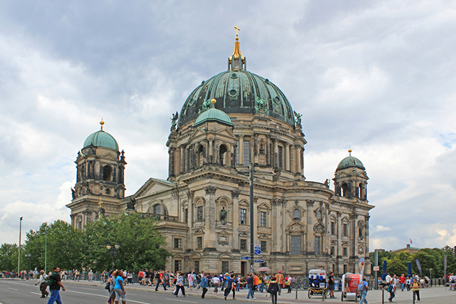 Buro city guide: Berlin (фото 13)