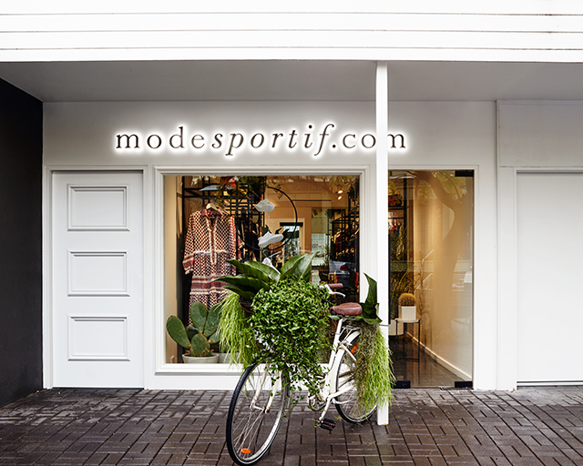 Your favourite online store now has a shop IRL (фото 1)