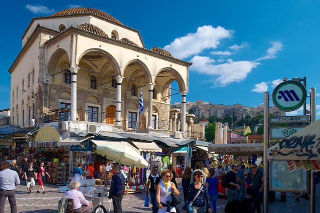 Buro city guide: Athens (фото 36)