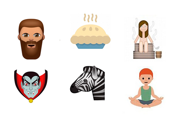 Hello new friends! This just changed the emoji game