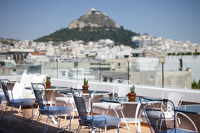 Buro city guide: Athens (фото 4)