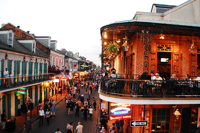 Travel hotspot: New Orleans (фото 3)