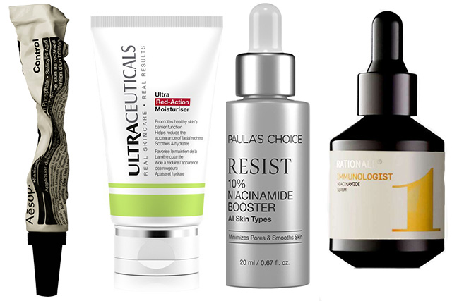 The new retinol: why niacinamide should be part of your skincare routine