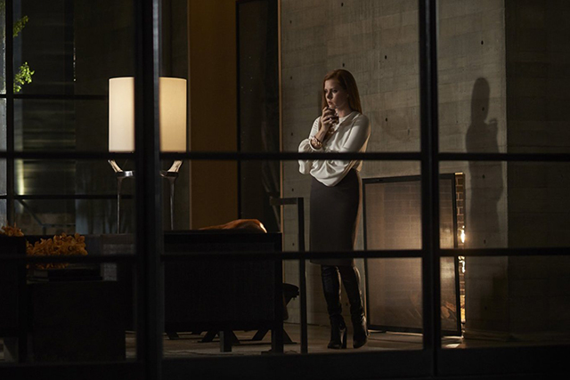 Watch the trailer for Tom Ford's new film Nocturnal Animals