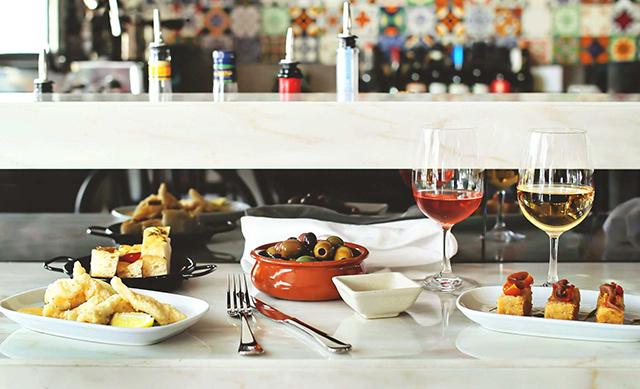 Molto bene the 5 best italian restaurants in sydney buro for Australian cuisine restaurants sydney