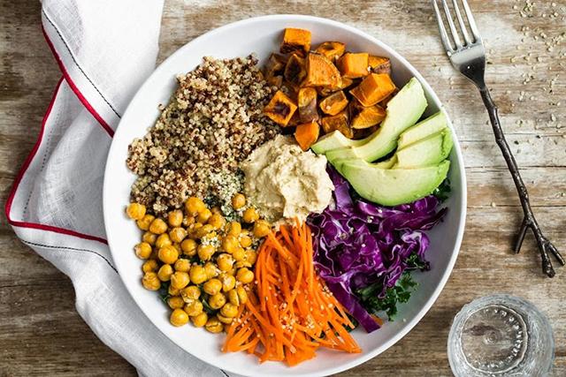 The Healthy Kitchen Good Mood Food