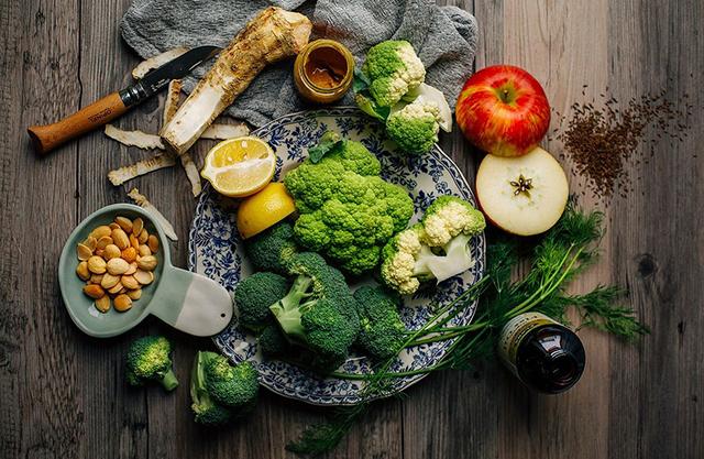 Do you REALLY have to eat organic?, Buro 24/7 Australia ...