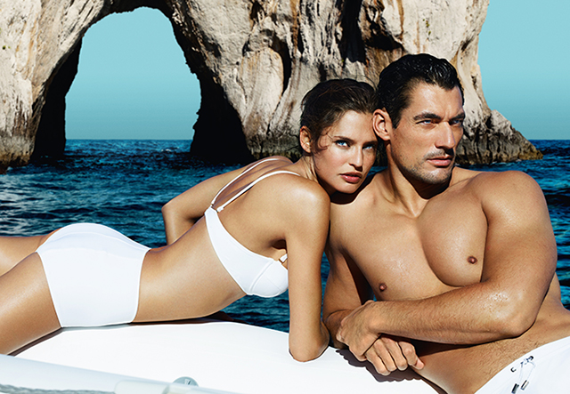 Dolce Amp Gabbana Have Bottled Up The Essence Of Capri Buro