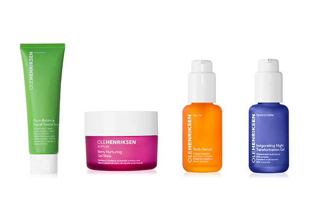 Colour code: Danish guru Ole Henriksen makes skincare a cinch (фото 2)