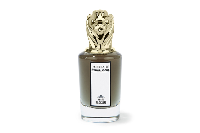 How to (successfully) buy your man fragrance