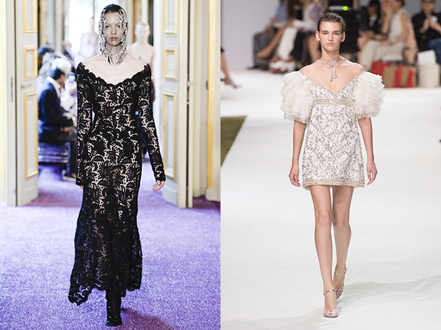 Paris Couture week: an A/W'16 recap (фото 10)