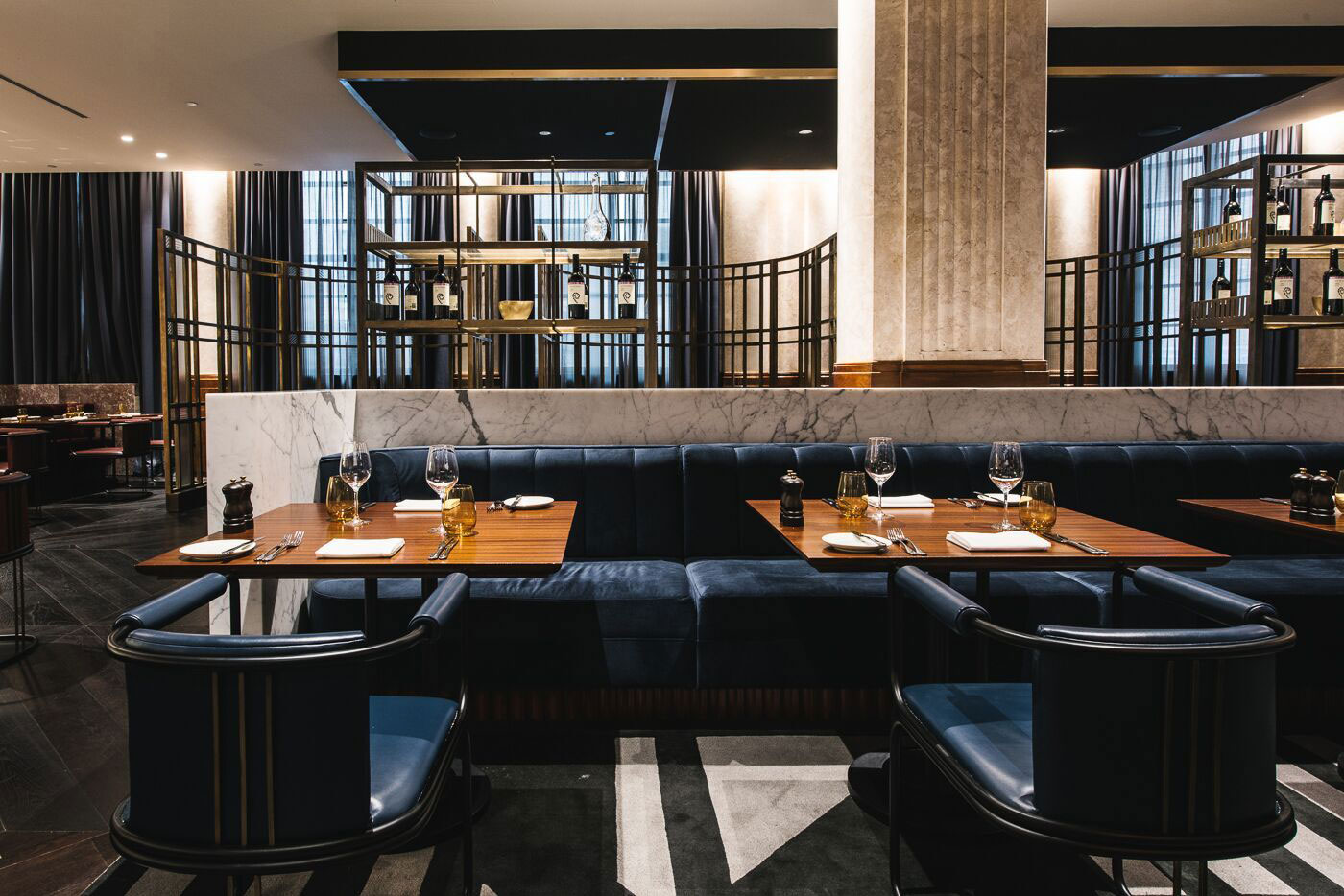 Prepare to drool: Primus Hotel Sydney launches new flavour-packed menu