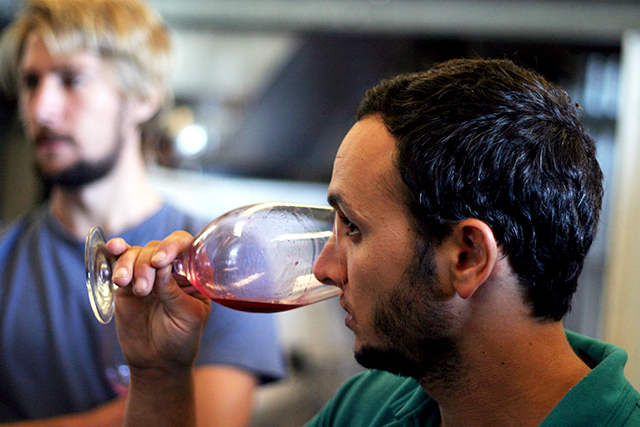 Back to basics: meet the guy revolutionising the way we drink (фото 3)