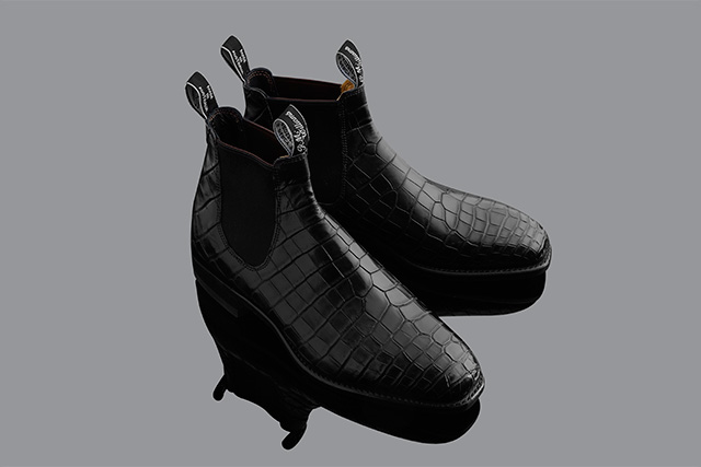 Bespoke boots: all about R.M. Williams' new luxury service (фото 2)