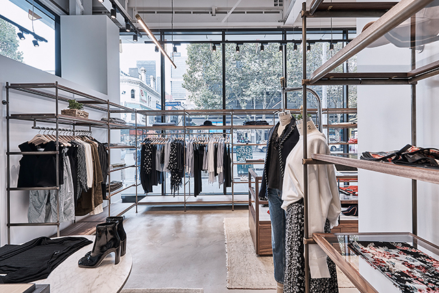 Rag & Bone is opening its first Australian store (фото 1)