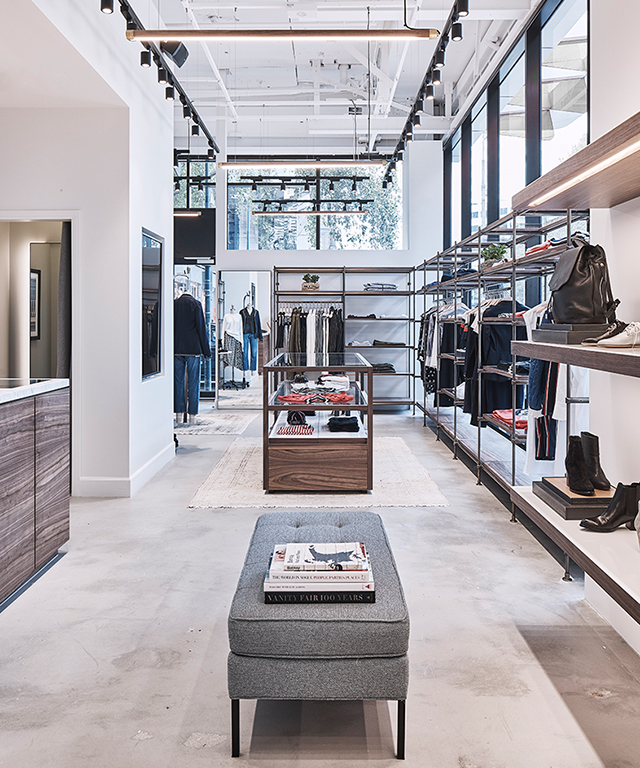 Rag & Bone is opening its first Australian store (фото 2)