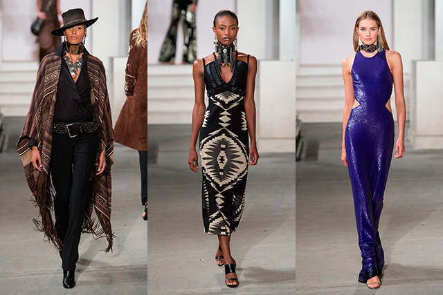 NYFW recap: Michael, Jason and Ralph set a new mood
