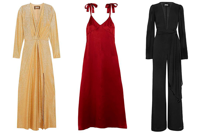 Which cool-girl label loved by celebs is doing a Net-a-Porter line? (фото 1)