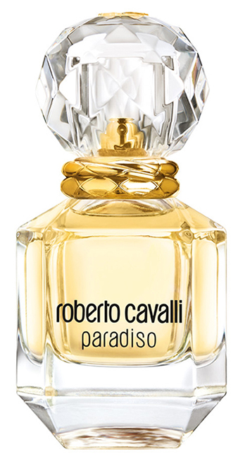 Roberto Cavalli's latest fragrance is an ode to the Amalfi coast