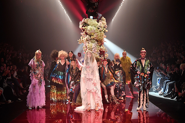 MBFWA Day 5: Sydney Fashion Week closes in spectacular style (фото 4)