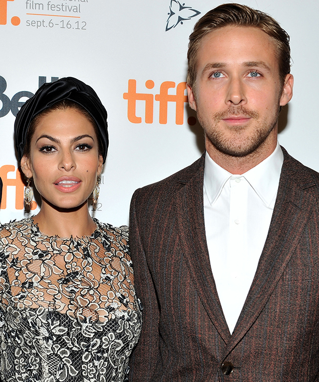 "Ryan Gosling on fatherhood: ""It's the best thing that's ever happened"" (фото 6)"
