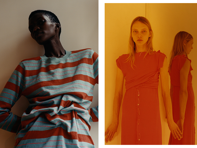 "Sies Marjan on design: ""Colour, fabric, fit. In that order"""